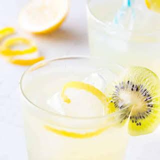 Kiwi Lemonade.