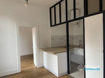 Appartement 2 pièces 32,13 m2