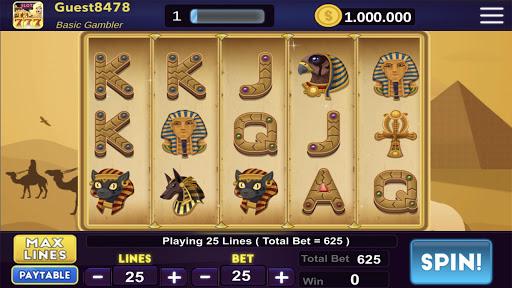 Billionaire Slots Machine: Free Spin Vegas Casino screenshot 8