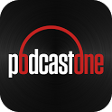 PodcastOne   One For Podcasts icon