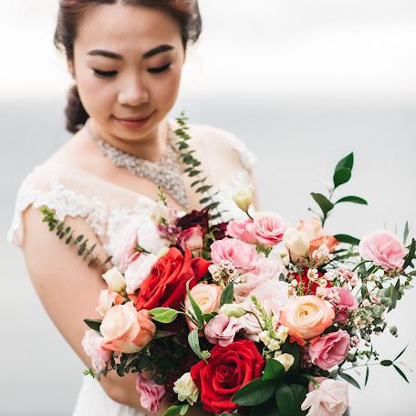 Wedding photographer Ratchakorn Homhoun (Roonphuket). Photo of 01.12.2017