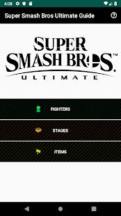Download Super Smash Bros. Ultimate Guide For PC Windows and Mac apk screenshot 1