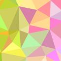 PolyGen - Create Polygon Art icon