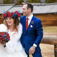 Wedding photographer Roman Ross (RomulRoss). Photo of 09.09.2015