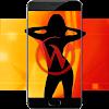 Virtuelle Mädchen Tanzen