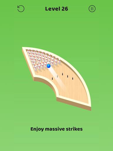 Mini Bowling apktram screenshots 14