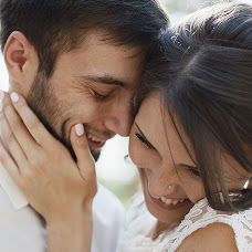 Wedding photographer Irina Vinichenko (irenvini). Photo of 17.10.2015