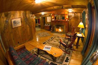 Photo: Woodsmoke Suite