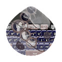 Button shapes GO Keyboard icon