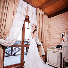Wedding photographer Vladislav Tyabin (Vladislav33). Photo of 16.12.2013