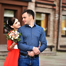 Wedding photographer Katerina Tereschenkova (gysik03). Photo of 27.10.2016