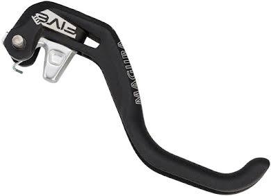 Magura HC Aluminum 1-finger Brake Lever for MT5, Black alternate image 0