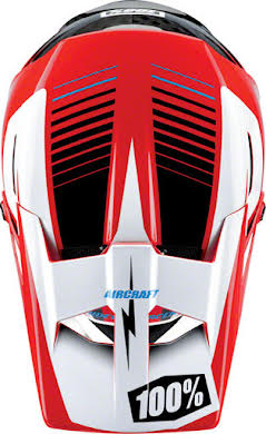 100% MY17 Aircraft MIPS Carbon Full-Face Helmet alternate image 5