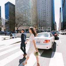Wedding photographer Nikolay Yushevich (Partizan). Photo of 13.05.2018