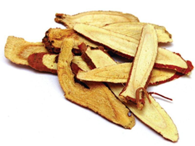 trị viêm họng mãn tính tại nhà sử dụng rễ cam thảo