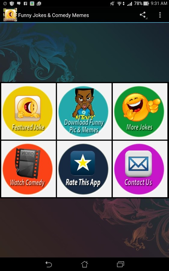Funny Meme Apps For Android : Funny jokes memes android apps on google play