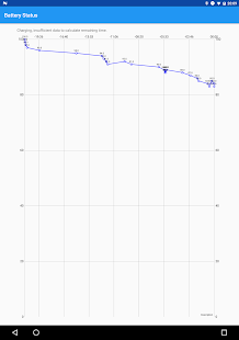 Battery Status - náhled