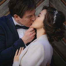 Wedding photographer Yuriy Yust (JurisJusts). Photo of 19.06.2017