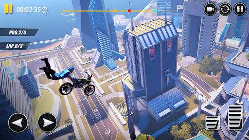 Extreme Trials B 1.1.5 screenshots 2