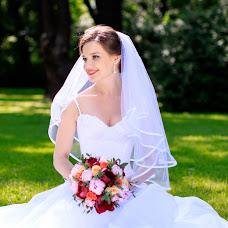 Wedding photographer Evgeniy Kartashev (kartashshow). Photo of 19.06.2018