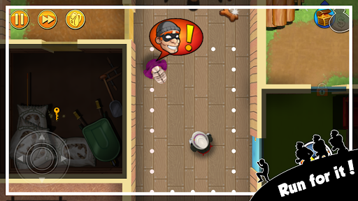 Robbery Bob screenshot 4