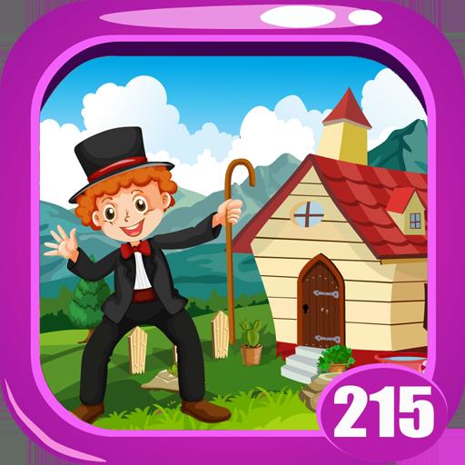 Kavi Escape Game 215