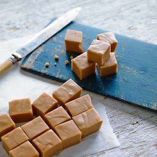 Golden Syrup Fudge Recipes