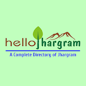 Hello Jhargram