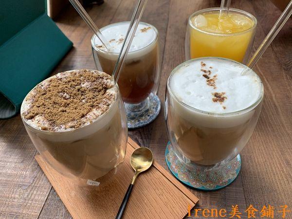 羅得奧商行 senet café