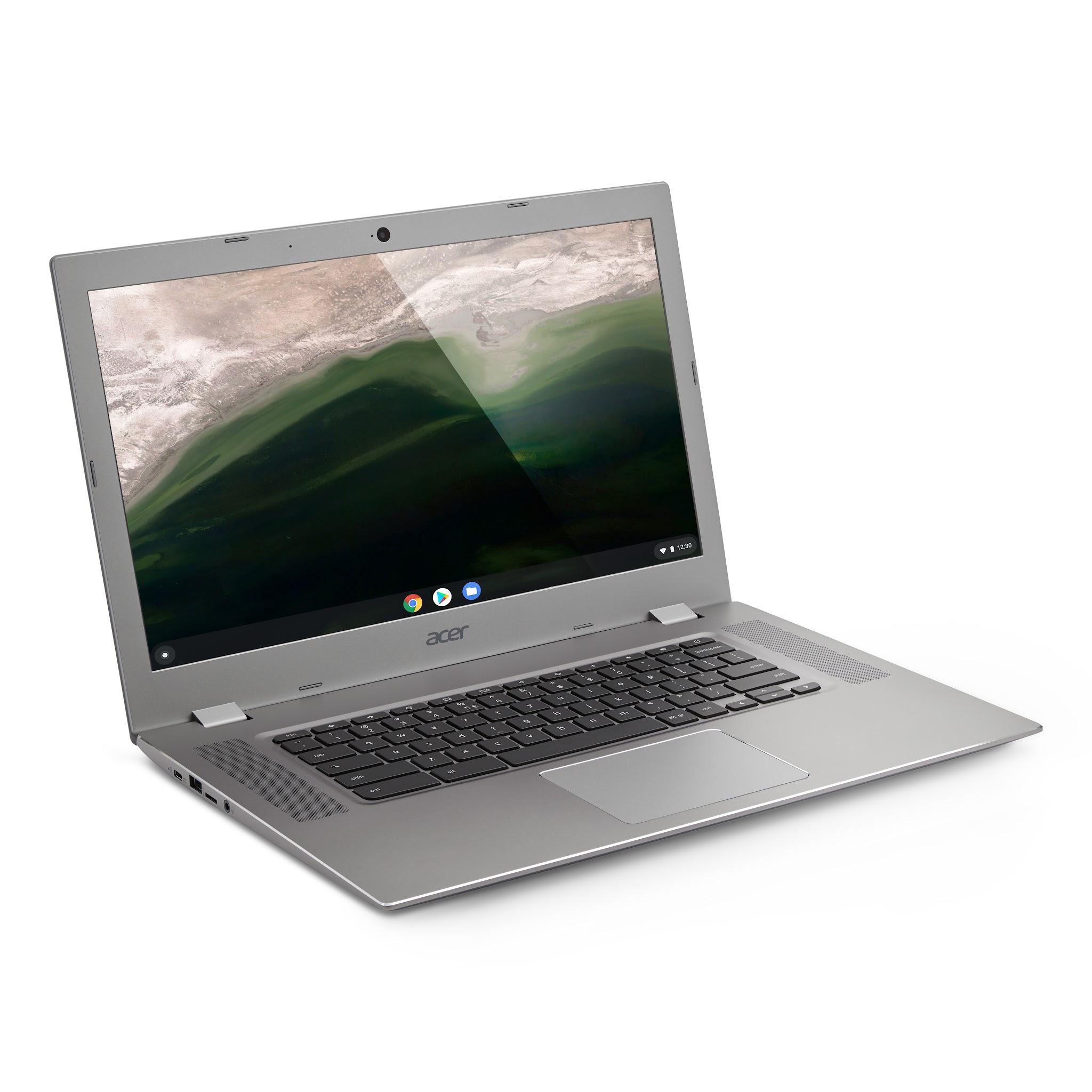 Acer Chromebook 15 (CB315-1HT) - photo 3