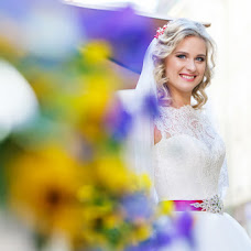Wedding photographer Mikhail Maslov (mdmmikle). Photo of 27.06.2017