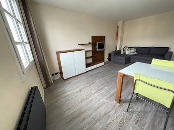 Appartement 2 pièces 45,31 m2