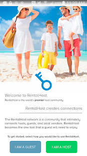 RentalHost- screenshot thumbnail