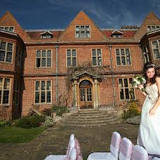 Wedding photographer W Zastron (strobestreet). Photo of 10.08.2015