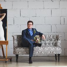 Wedding photographer Maksim Bolotov (maksimbolotov). Photo of 21.05.2014