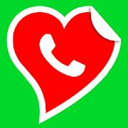 Pegatinas De Amor ❤️ WhatsApp Sticker Love
