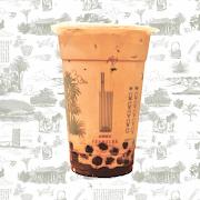 Espresso Flavoured Milk Tea