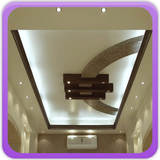 Ceiling Designs Gallery Apps On Google Play