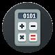 Binary Calculator, Converter APK