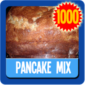 Pancake Mix Recipes Complete