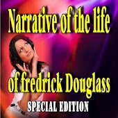 Narrative of the Life of Frederick Douglass (Special Edition)