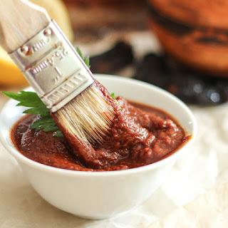 Smoky Hot BBQ Sauce – Paleo and Whole30 Compliant.