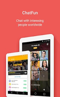 YeeCall free video call & chat screenshot 12