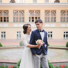 Wedding photographer Anton Protasov (rouk). Photo of 25.11.2016