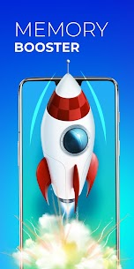 Optimizer – Junk Cleaner & Space Cleaner Mod Apk Download For Android 3