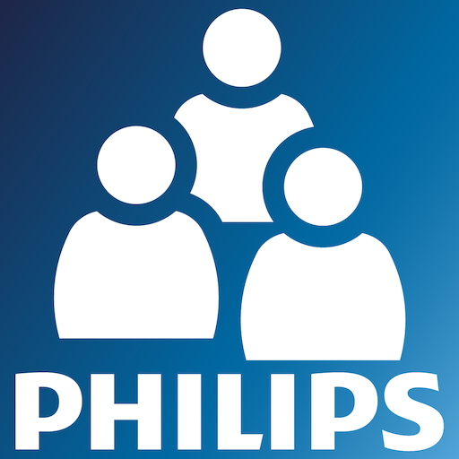Sales Kick-off 2018 - Philips Germany (app)