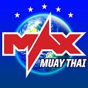 Max Muay Thai icon