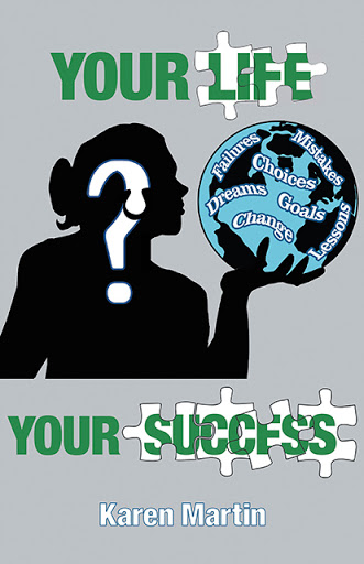 Your Life, Your Success cover