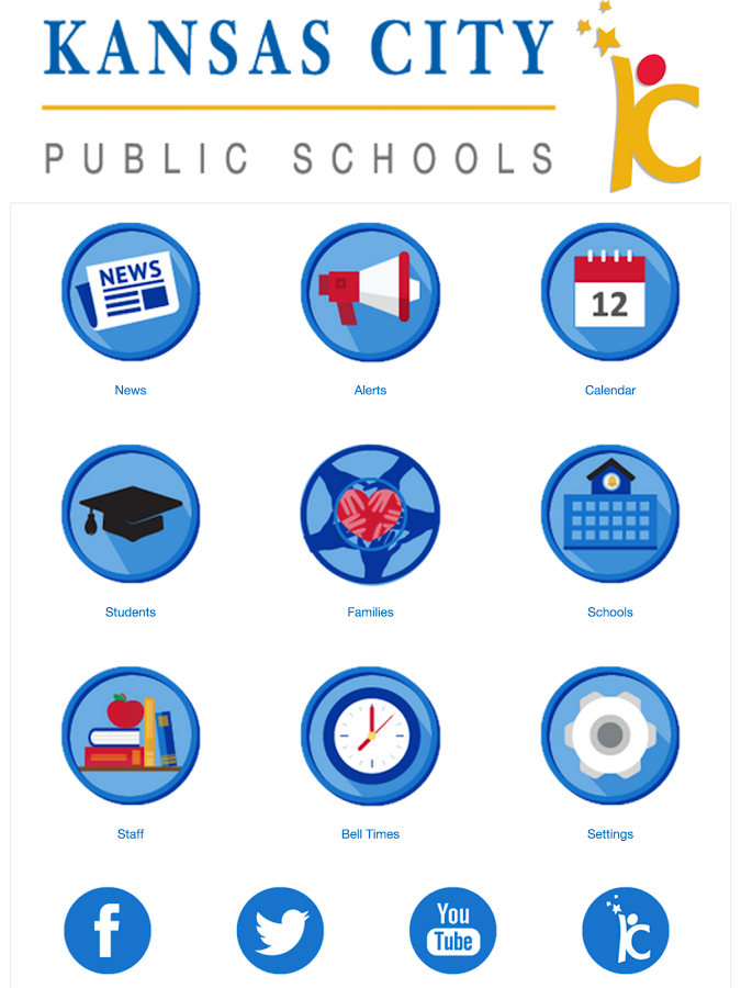 Kansas City Kansas Public Schools Hr