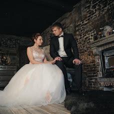 Wedding photographer Mikhail Kharchev (MikhailKharchev). Photo of 17.01.2018